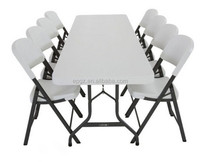 Plastic Wedding Chairs and Tables, Wedding Party Tables and Chairs for Sale, Cheap Folding Tables and Chairs