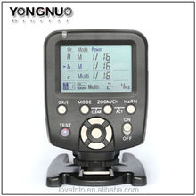 YONGNUO YN560-TX for Canon Flash Transmitter Provide Remote Manual Power Control for YN-560 III Manual Flash