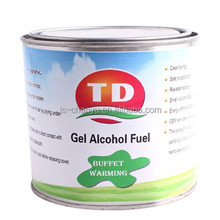 hot pot Alcohol gel fireplace Fuel