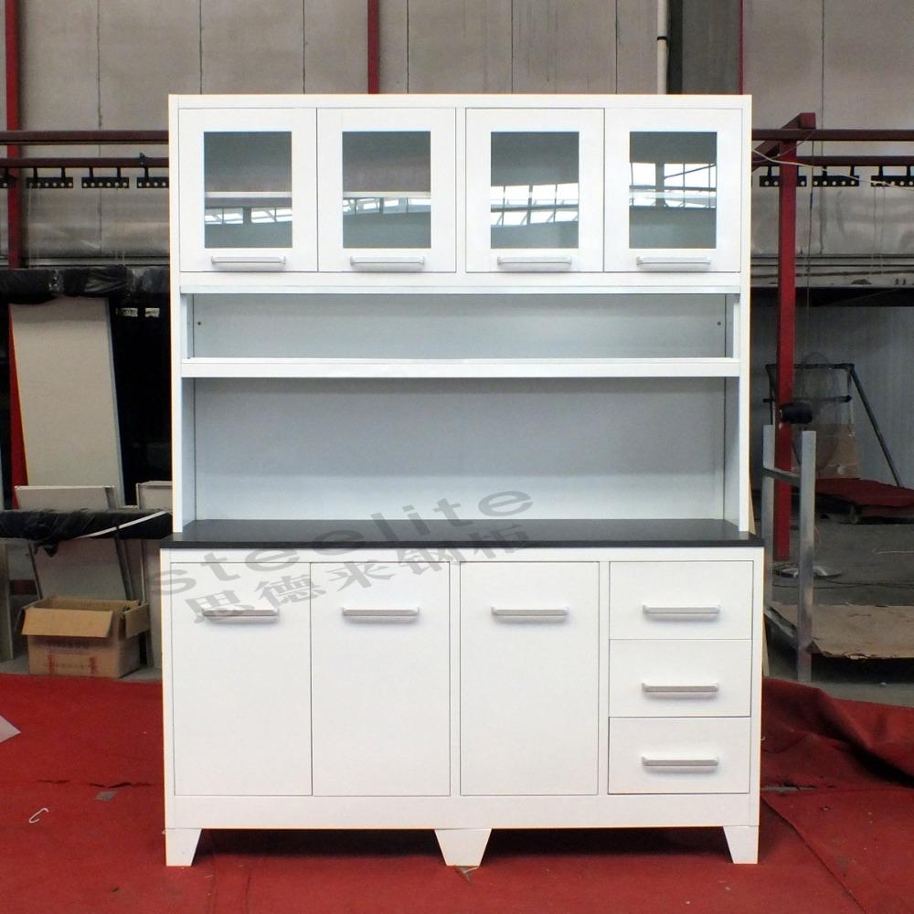 Godrej Modular Kitchen Accessories: Popular Design Steel Godrej Kitchen Cupboard Kitchen