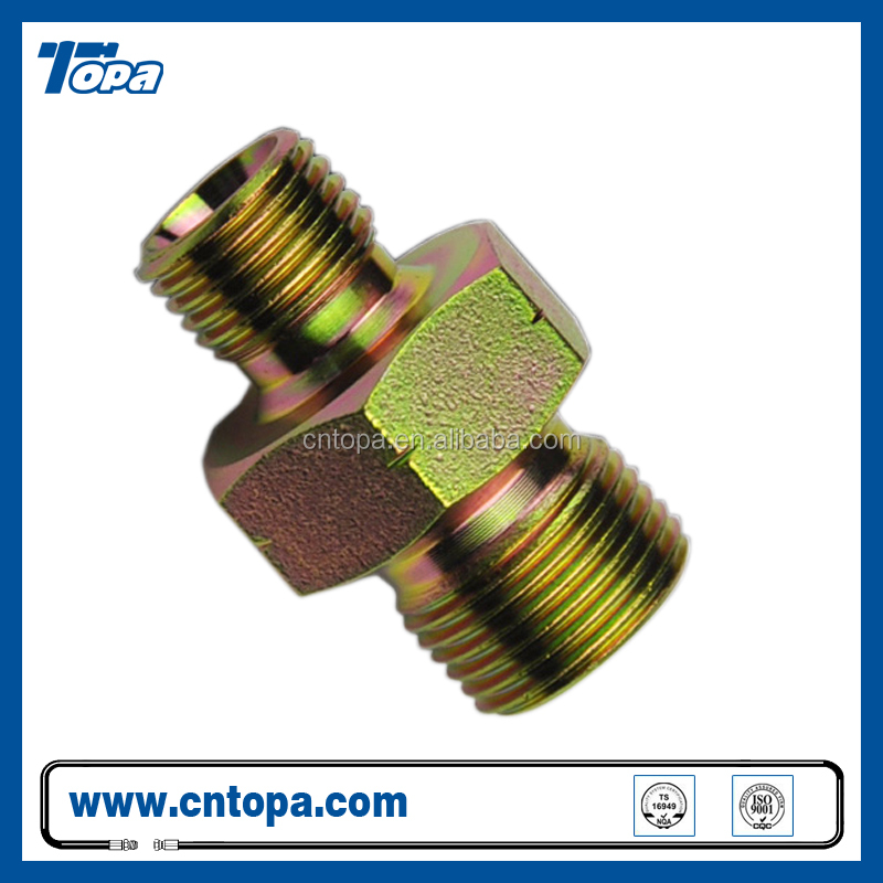 Hydraulic hose adapter rubber pipe fittings buy