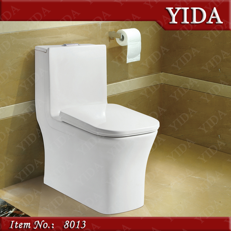 All In One Toilet China Sanitary Ware Manufacturer Cheap
