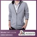 Los hombres por encargo de suéter distribuidor de la ropa china