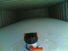 LOW AMMONIA PRESERVED LATEX RUBBER CONCENTRATE