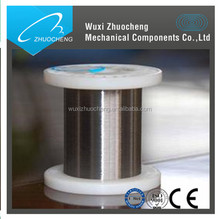 2015 best sellerFactory direct with superior quality and reasonable price N4 pure nickel wire