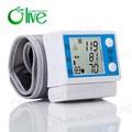 Sangue Testing Devices Monitor de pressão arterial Digital