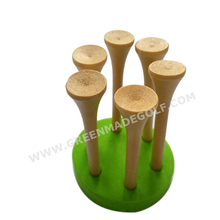 Promotional golf gift, golf balls pvc tube