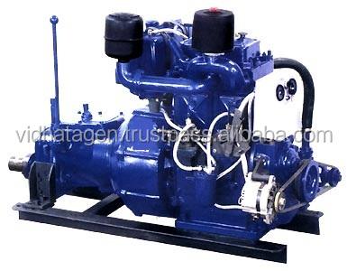 10 Hp Peter Type Marine Diesel Engine With Clutch Buy