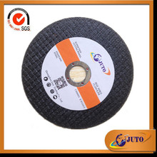 "6"" Abrasive resin metal/stone cutting wheel size 150*1.2*22mm"