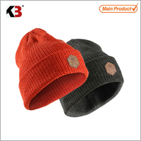 2016 Ski Women Knit Beanie Caps knitted hat