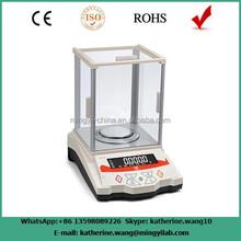 LED display sensitive electronic balance