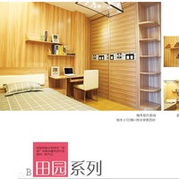 teak wood louver design wall to wall sliding wardrobe doors
