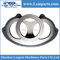 Sany construction trailer part made in China