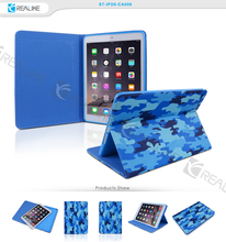 2016 new arrival leather tpu case for ipad air2 tablet case
