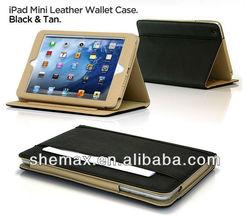 Hot Selling For ipad mini case tablet case, Smart Case For mini iPad Laptop
