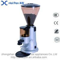 helpful burr 18 grind selector coffee grinder hot sale italian coffee grinder