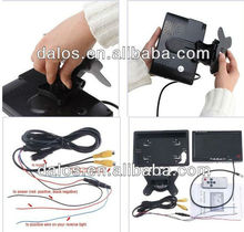 """7inch car monitor with tv usb sd fm/monitor car 7"""" on sales"""