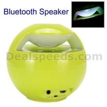 Fashionable Design C8 Beautiful Sound Wireless Bluetooth Speaker Support Hands-free Function