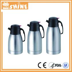 Double Wall Vacuum Coffee Mugs Coffee Pot