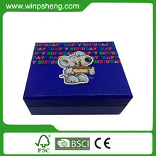 Hot Sale Popular Mini Birthday Gift Box