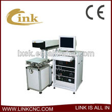 china popular co2 laser marking system