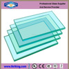 6mm thick toughened glass price in manufacturer