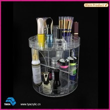 Big Discount On Sale New Design Rotating Makeup Showcase Holder