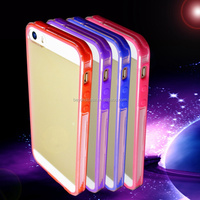 Supply all kinds of bumper phone case for iphone 5G