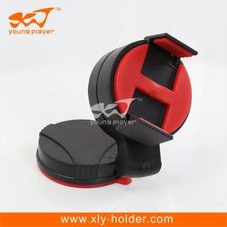 360 Degree Car Mount Holder Windshield sticky phone holder Cradle Stand mobile