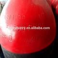 abastecer a china de argônio de aço cilindro de argonio aço cilindro de gás de aço sem costura cilindro de gás argônio