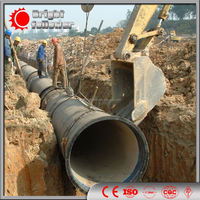 low price high quality dci pipeline