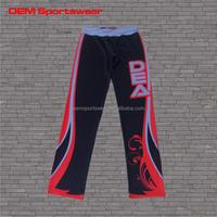 latest wholesale blank jogger pants for women