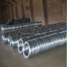 electric GI wire 8# from pengfa factory