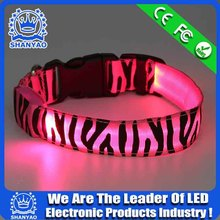 2015 Hot Selling LED Flashing Pet Products