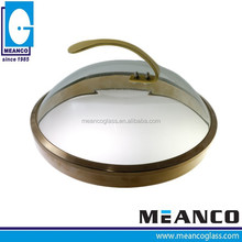 Leading manufacturer of tempered glass lid for kitchen utensil