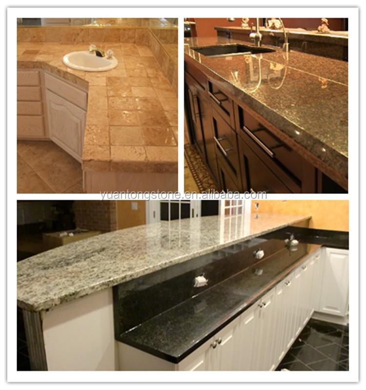 New Cheap Kitchen Granite Countertops Prices - Buy Kitchen Granite ...