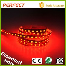 Discount!2015 newest led strip!5050rgbw led strip,4chips 4colors in one led,decoration for hotel , house,KTV, building
