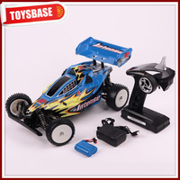 2015 Hot FC082 Mini 2.4g 1/10 Full 4CH Electric High Speed rc car rc toy mitsubishi model toy