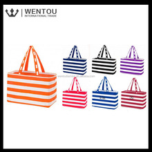 New Arrival Monogrammed Ultimate Game Day Tote Bag