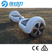 China factory supply two wheels mini standing smart kids drifting electric self balance scooter