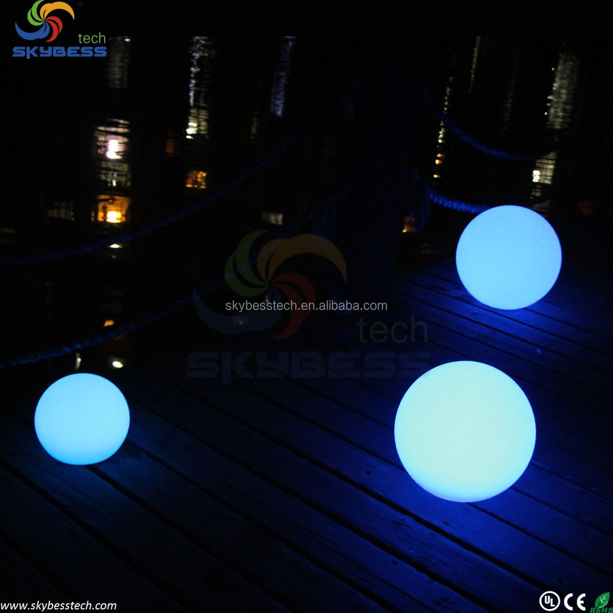 floating sphere pe spheres dmx buy pe spheres dmx led light sphere
