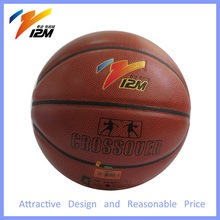 Factory wholesale outdoor match basketball
