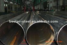 2012 Hot sale ERW steel tubes