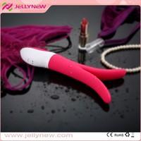 Promotion Best price back massage vibrator JNV-006 underwear vibrator g spot vibrator