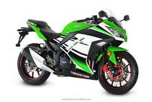 Smart Sport Adult 4-Stroke Nice Design Ukaine Two Wheel Motorcycle
