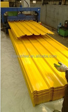 Corrugated metal roofing sheet/Roofing tiles