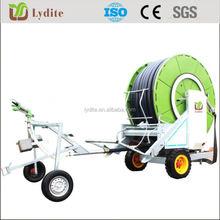 Stamping Parts Hose Reel Irrigation Machine