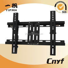 Tilting LCD TV Rack Wall Mount YFD002B for M