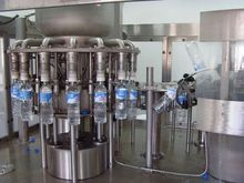 lube oil and liquid packing machine