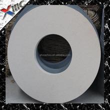 white Aluminum Oxide Centerless Grinding Wheel